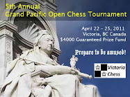 5th Annual Grand Pacific Open