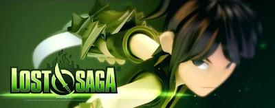 cheat lost saga terbaru 11 juli 2012