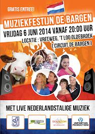 Muziekfestijn De Bargen