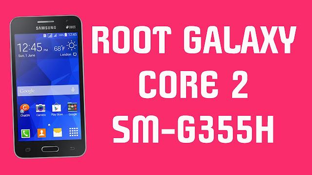 طريقة عمل روت لجهاز SAMSUNG GALAXY CORE PRIME SM-G360H/DS
