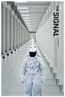 The Signal (2014) - Movie Review