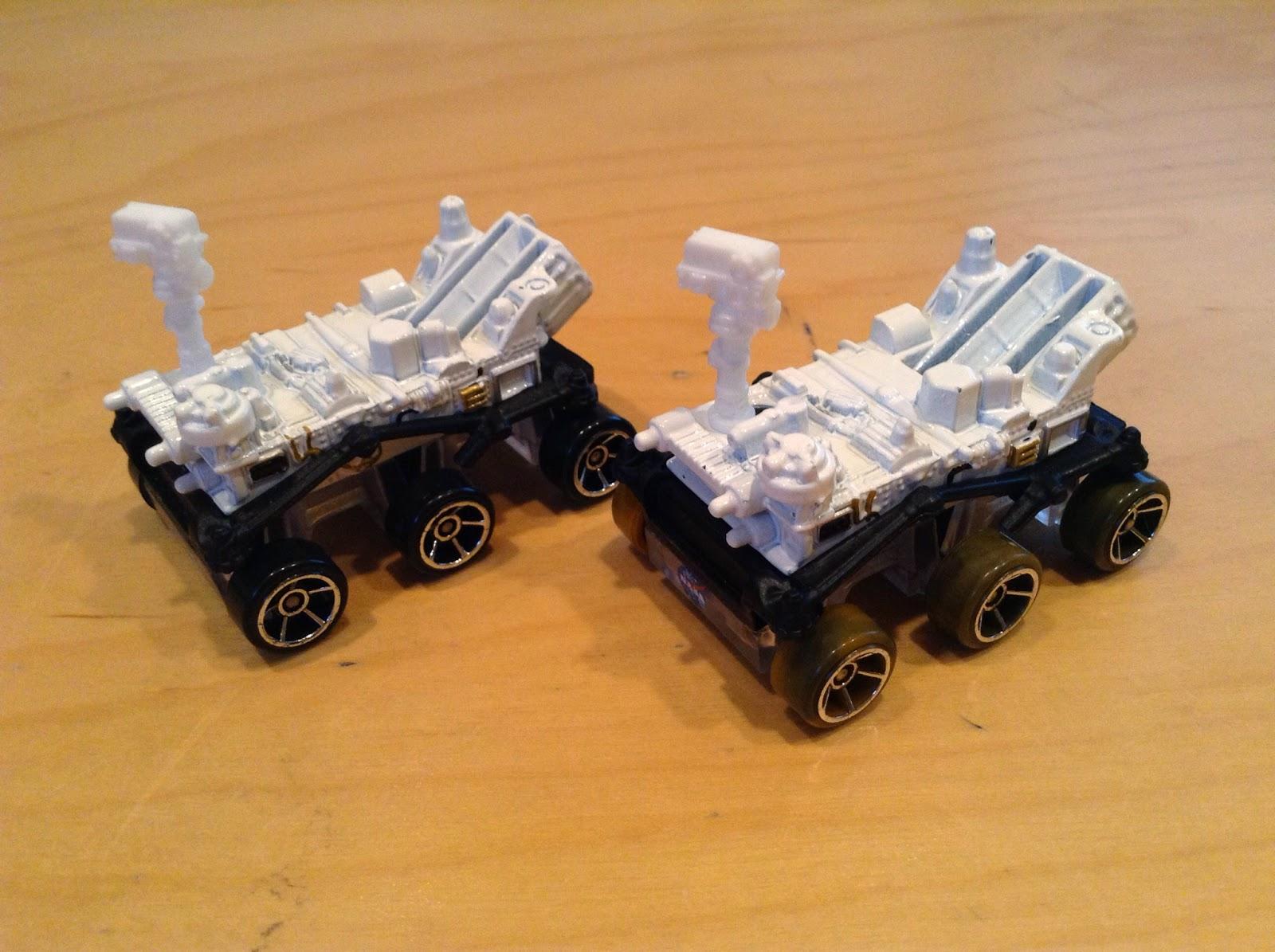 2017 hot wheels mars rover - photo #16
