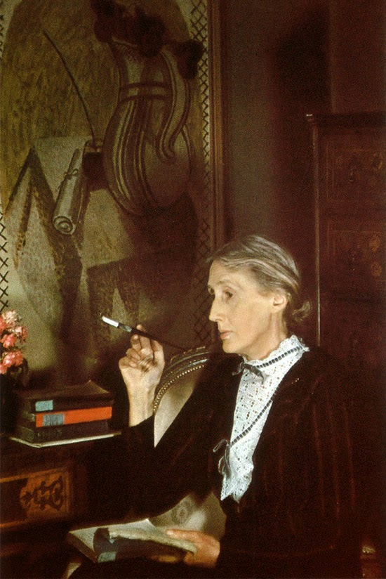 In Search Of A Room Of One S Own Virginia Woolf