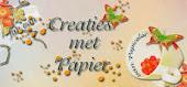 Creatief met papier van papicolor