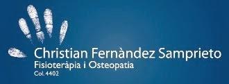 Christian Fernàndez Samprieto