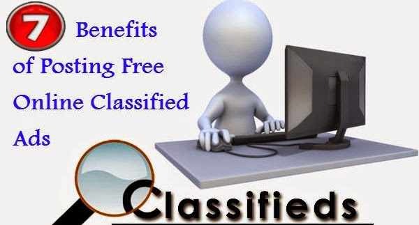 Free Classified Benefits