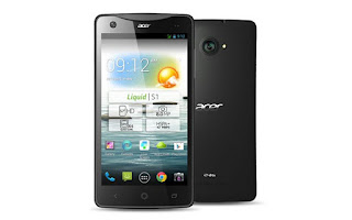 Acer Liquid S1 7-inch Android phablet, tablet, phone