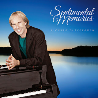Richard Clayderman-Sentimental