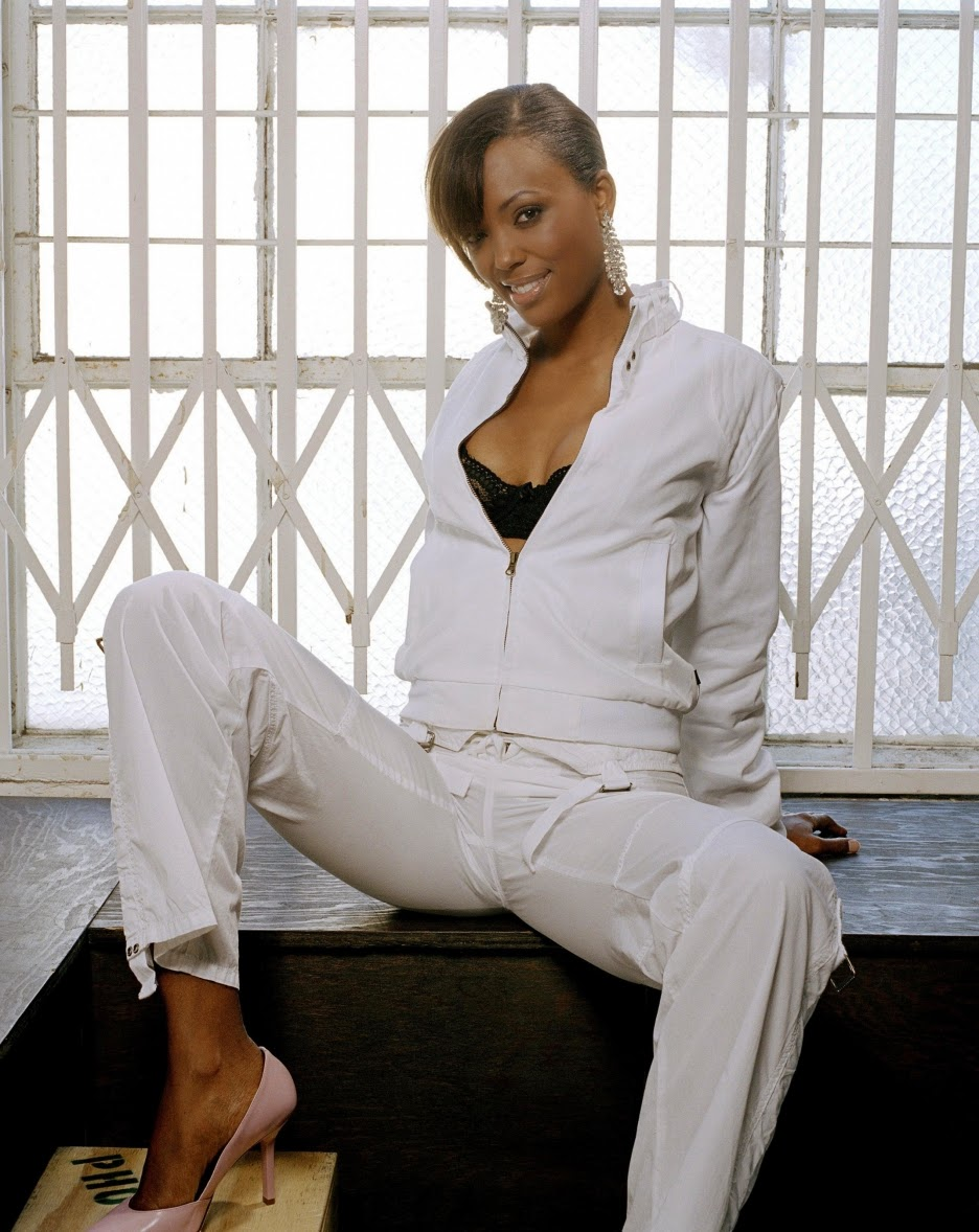This aisha tyler nakes pictures