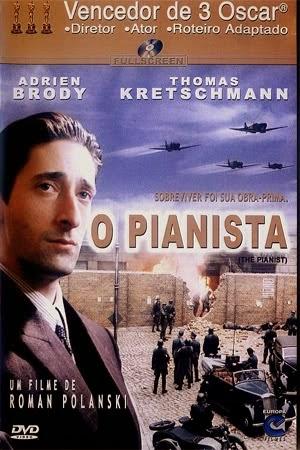 Baixar Filme O Pianista DVDRip AVI Dublado