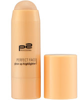 p2 Neuprodukte August 2015 - perfect face glow up highlighter 020 - www.annitschkasblog.de