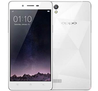 Harga dan Spesifikasi lengkap Oppo Mirror 5s terbaru