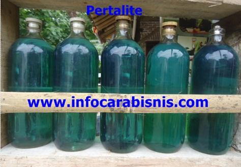 Cara Jualan Pertalite Eceran Kemasan Botol 1 Liter