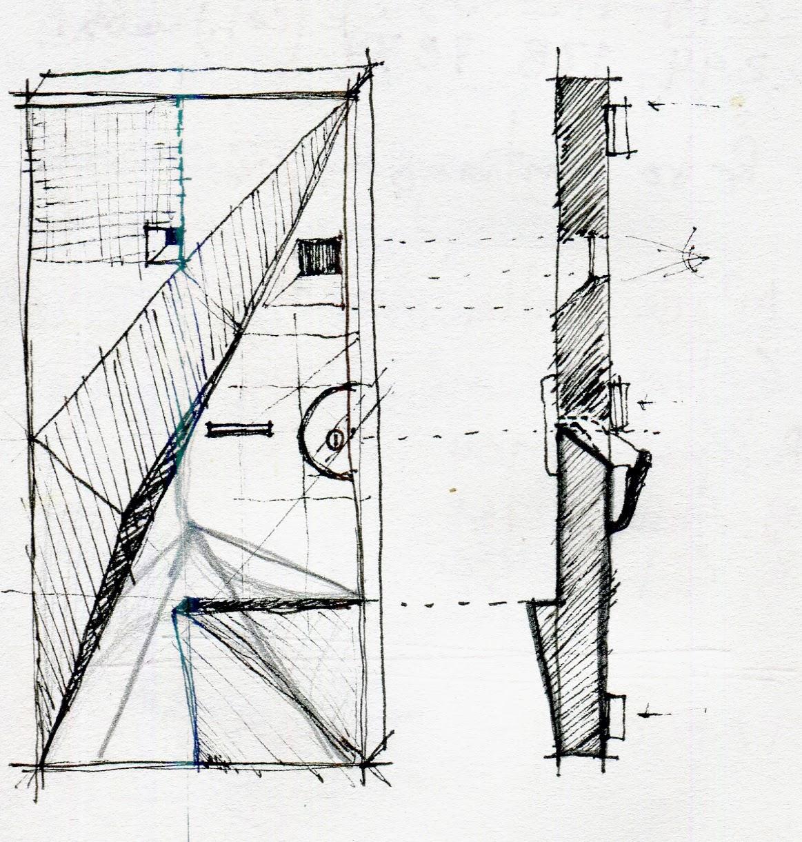 Puerta 82 | Marco Montiel Zacarías, Arquitecto