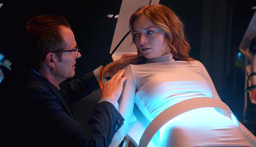 Heroes Reborn 1x04 The Needs of the Many Review
