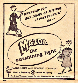 Vintage Newspaper Ads IIVintage Newspaper Ads