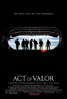 Watch Act of Valor (2012) movie free online
