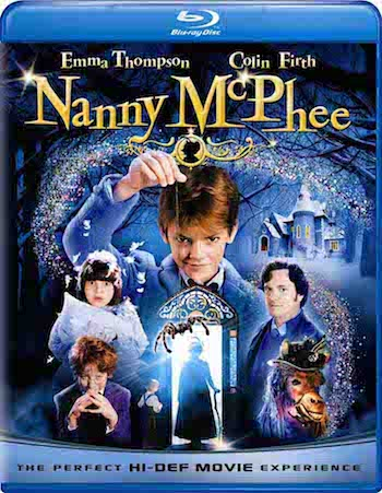 Nanny McPhee 2005 Dual Hindi BLuRay Download