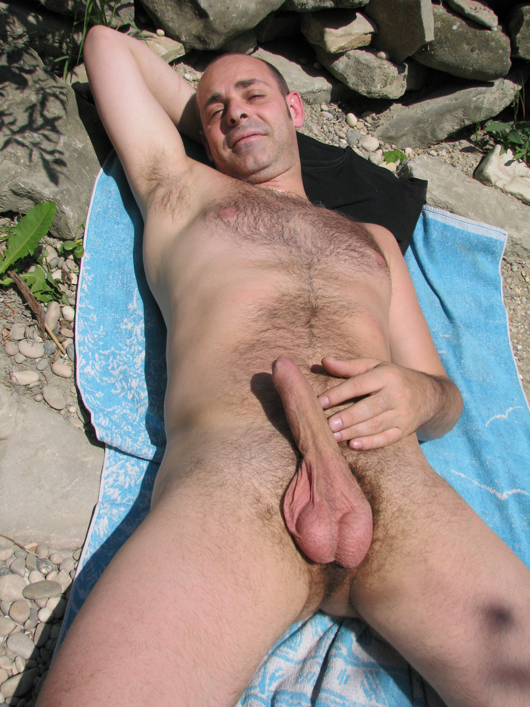 old uncut cock pictures