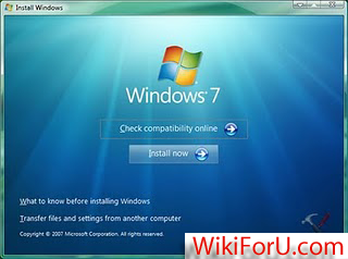 Windows 7 Shut Down