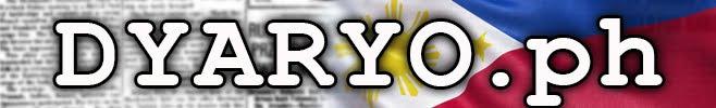 Dyaryo - Duterte
