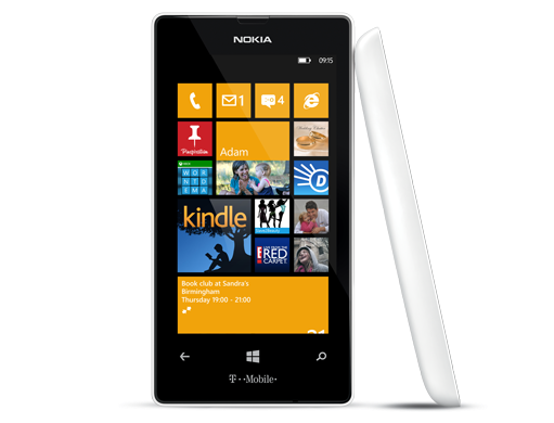 microsoft lumia 521 price in india Snapdragon