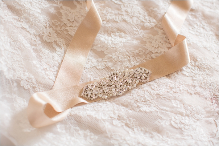 A sweet Country Cottage Estate wedding from Theresa Bridget Photography