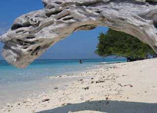 Tempat Wisata Lombok Indonesia