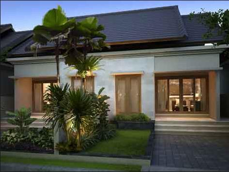 Contoh Desain Rumah Minimalis Terbaru