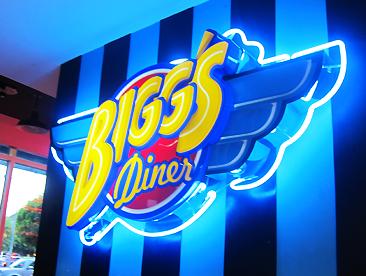 Bigg's Diner - Philippines