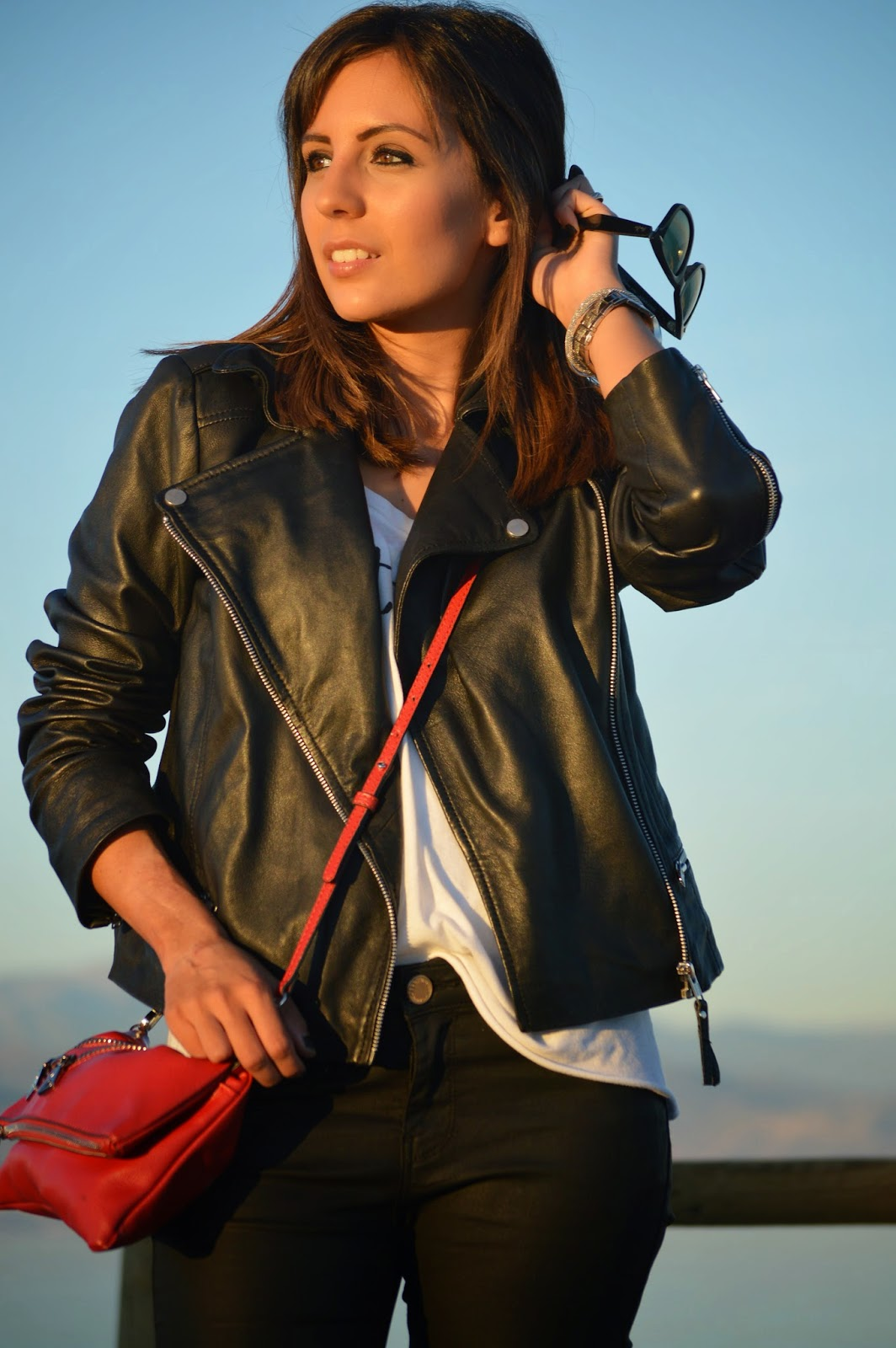 street style style ootd cristina style fashion blogger malagueña blogger malagueña outfit look jacket zara mango espardrilles chic casual gorgeous stunning inspiration moda mood tendencias
