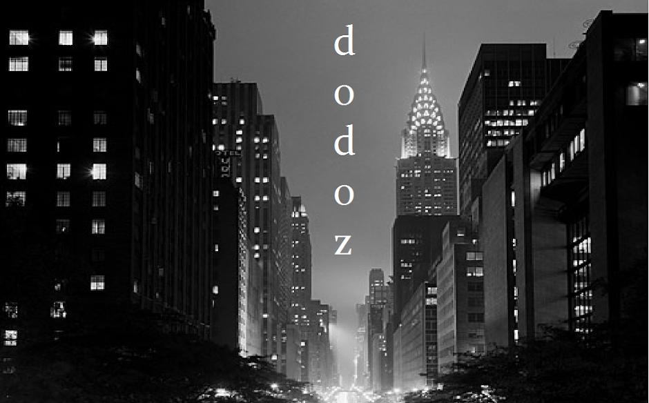 Dodoz