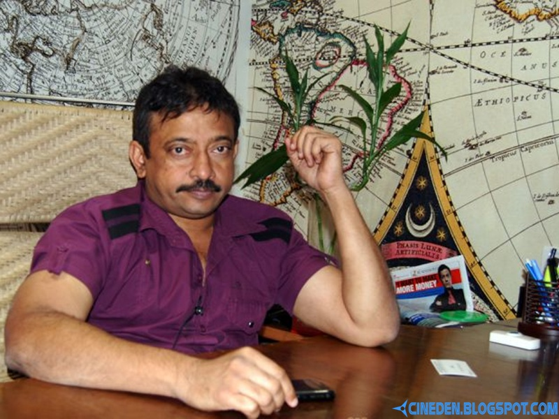 Ram Gopal Varma enters Sandalwood