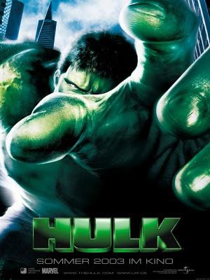 Người Khổng Lồ Xanh - Hulk - 2003
