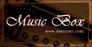 DSK Music Box - Plugin VST Grátis
