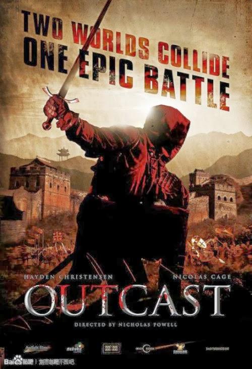 Trận Chiến Cuối Cùng - Outcast