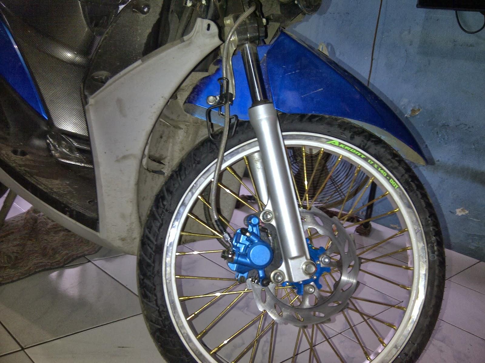 MrSeven Project My Ride Mio J 12