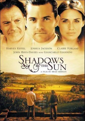 Shadows in the Sun (2009) tainies online oipeirates