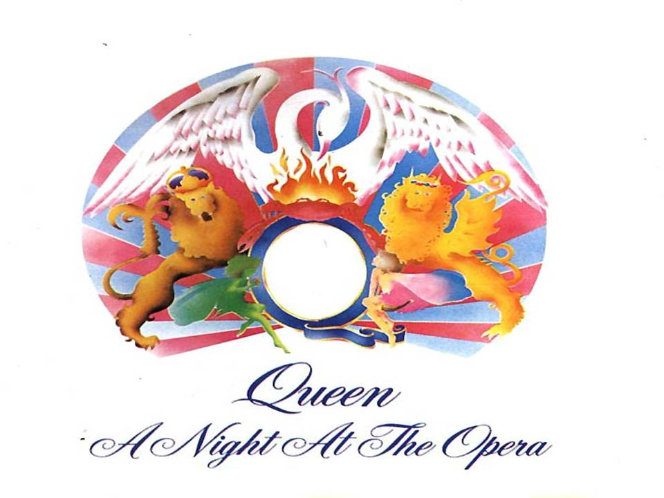 Queen At Night Of The Opera