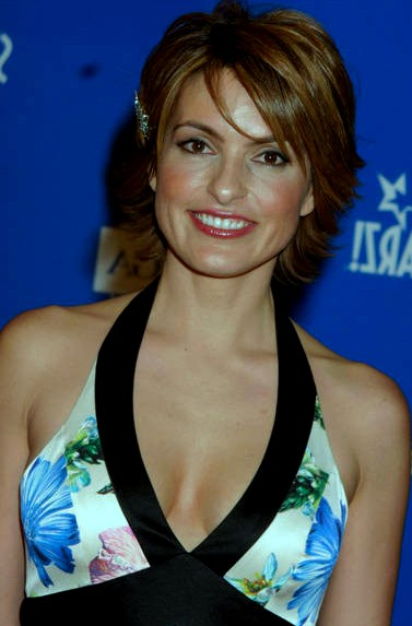 GALLERYION: Hot american sexy actress mariska hargitay ...