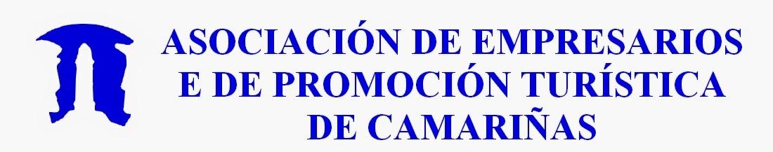 Asociación de Empresarios e de promoción turística de Camariñas
