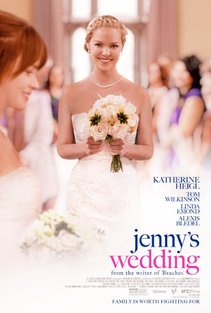 Sinopsis Film Jenny's Wedding 2015 (Katherine Heigl, Tom Wilkinson, Linda Emond)