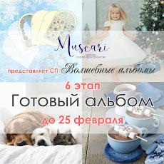 """СП """"Волшебные альбомы"""""""