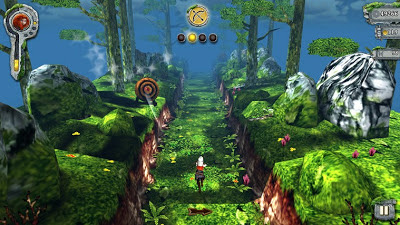 Download Temple Run: Brave for PC Windows 8_NewVijay