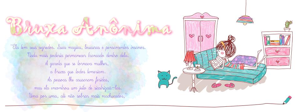 Bruxa Anônima