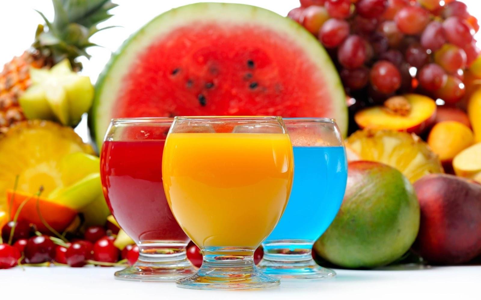 Healthy Food and Drink | Nulad Healthy