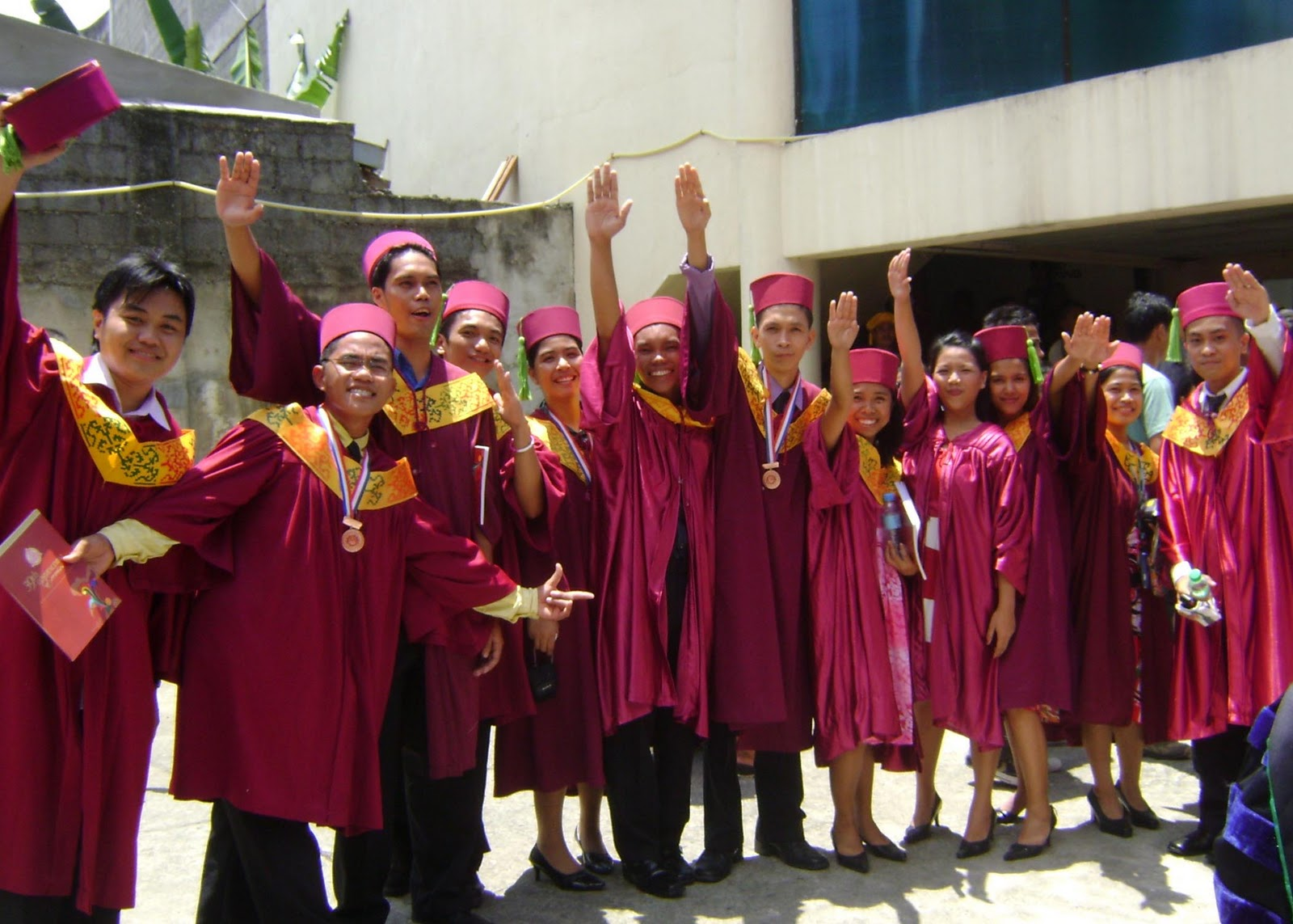 Top 10 Reasons Why You Should Study at the Mindanao State University ...
