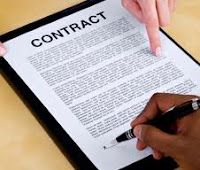 Kontrak politik indonesia bangkit