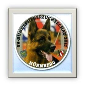 Sieger Alemán 2011 - Resultados