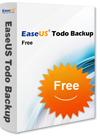EaseUS Todo Backup Free 5.8 - Backup and System Recovery